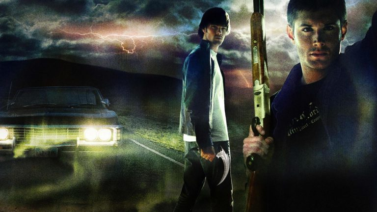 supernatural wallpaper 59