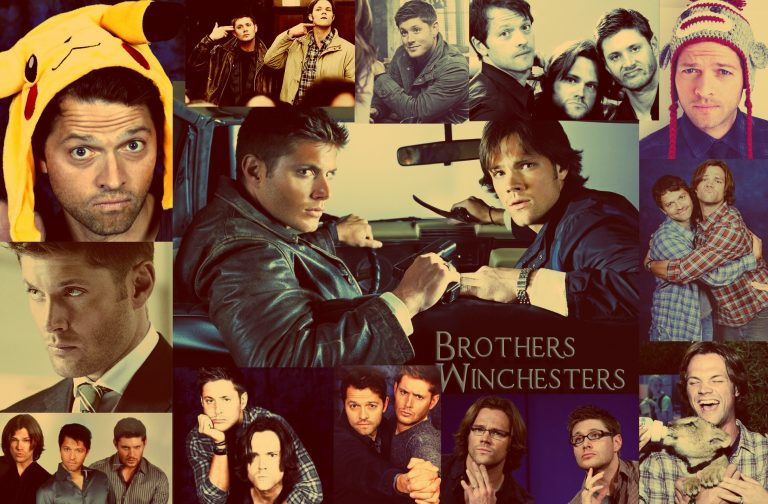 supernatural wallpaper 65