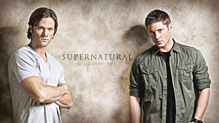 supernatural wallpaper 66