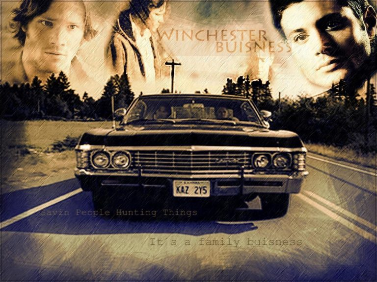 supernatural wallpaper 72