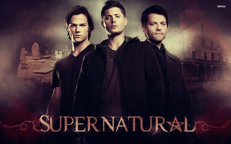 supernatural wallpaper 74