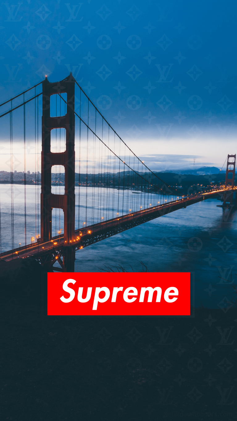 supreme wallpaper 24