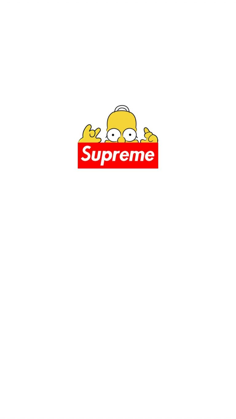 supreme wallpaper 32