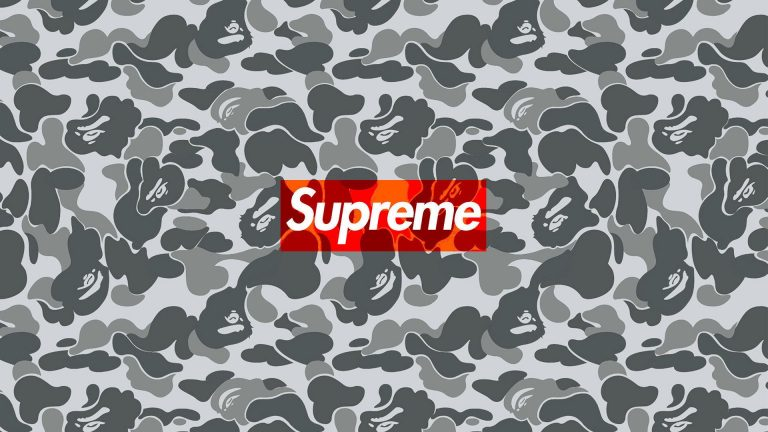 supreme wallpaper 40