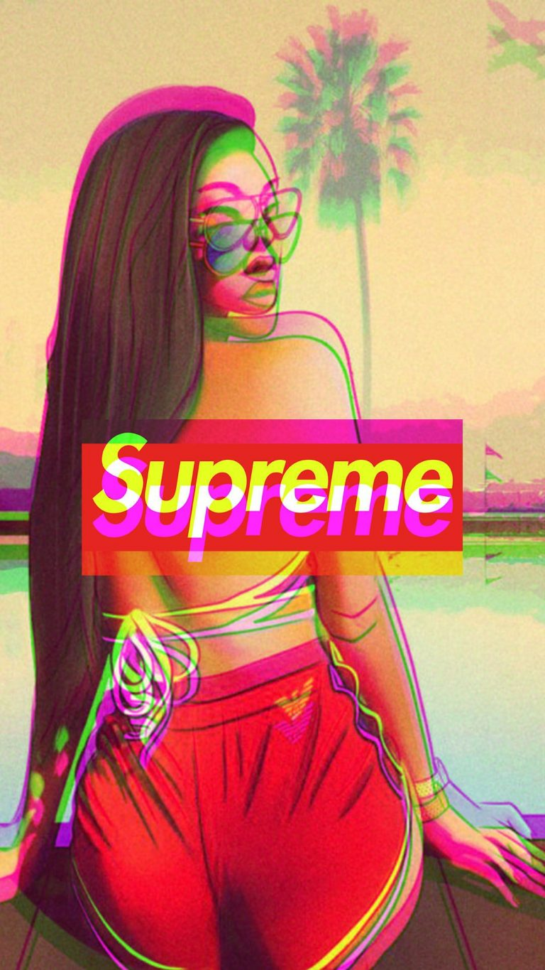 supreme wallpaper 55