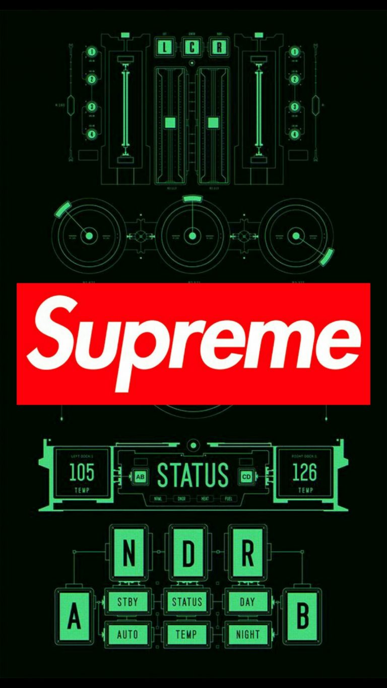 supreme wallpaper 63