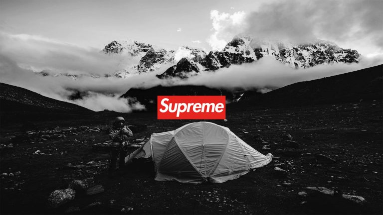 supreme wallpaper 80