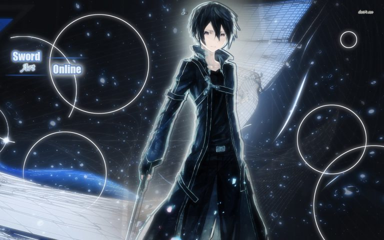 sword art online wallpaper 14