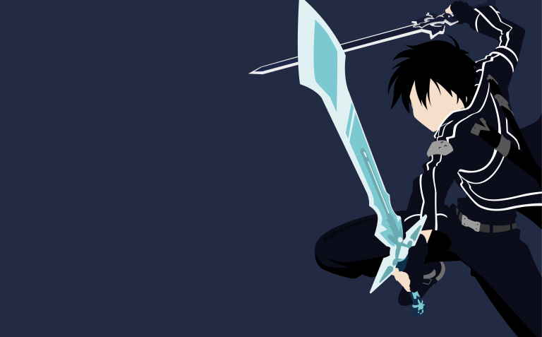 sword art online wallpaper 18