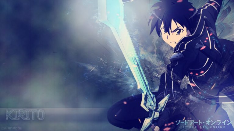 sword art online wallpaper 21
