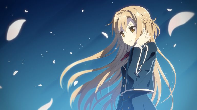sword art online wallpaper 35