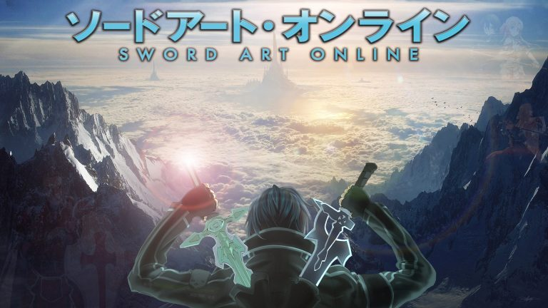 sword art online wallpaper 37