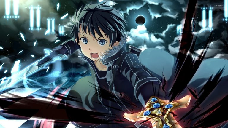 sword art online wallpaper 38
