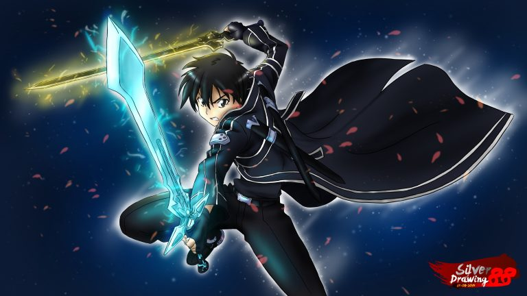 sword art online wallpaper 39