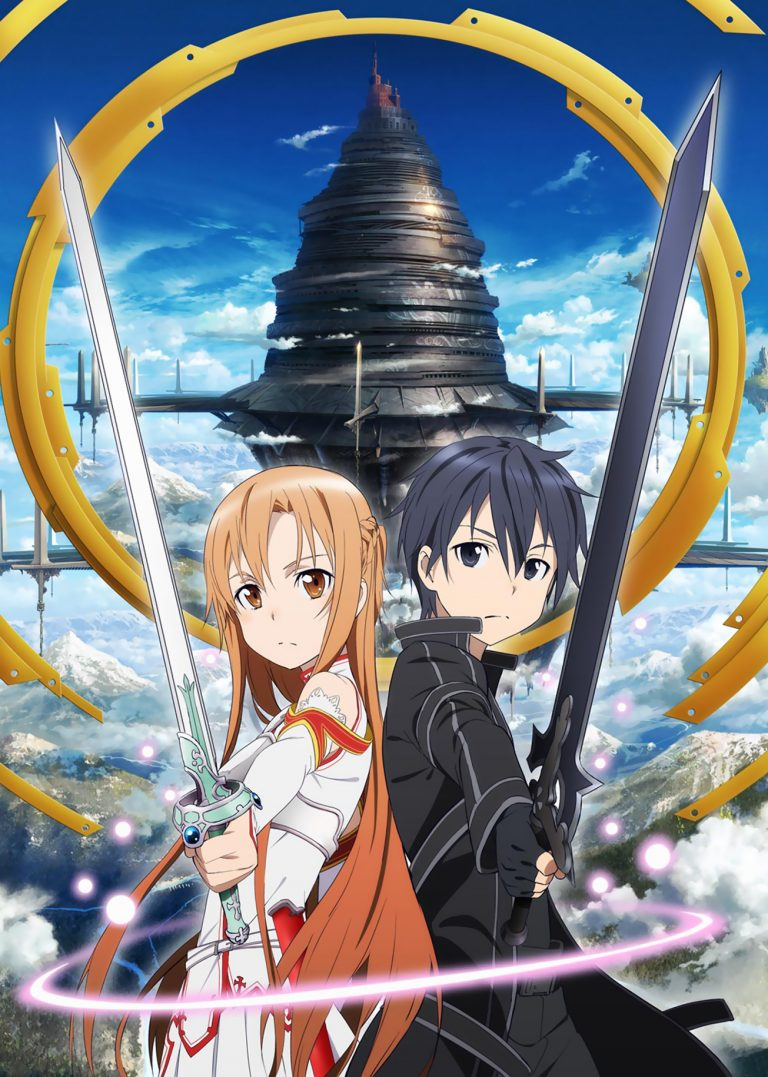 sword art online wallpaper 44