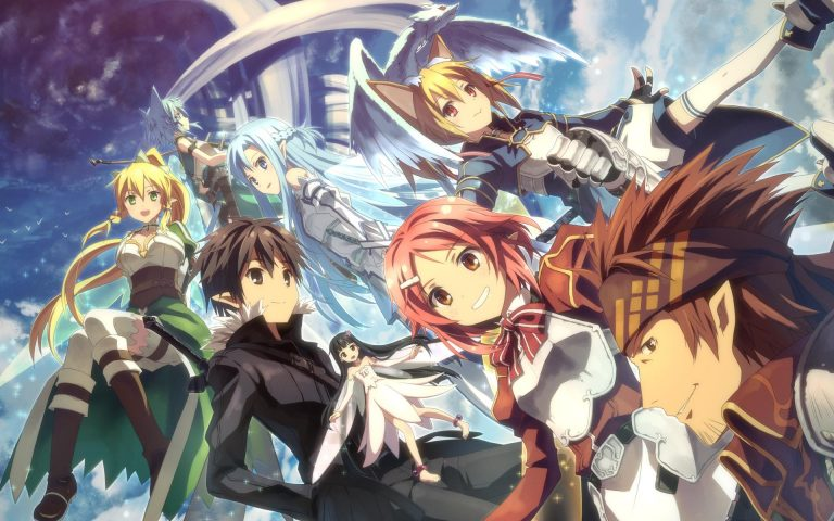 sword art online wallpaper 53