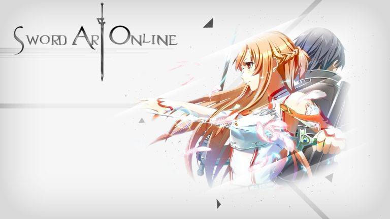 sword art online wallpaper 55