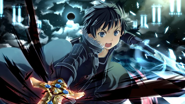 sword art online wallpaper 63