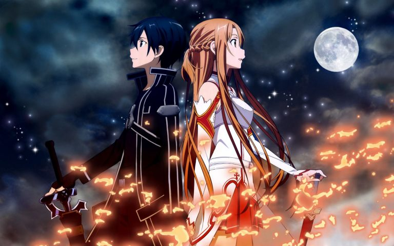sword art online wallpaper 67