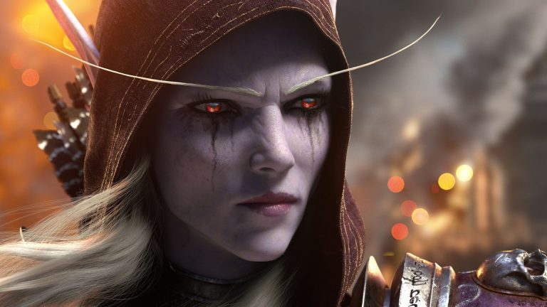 sylvanas wallpaper 45