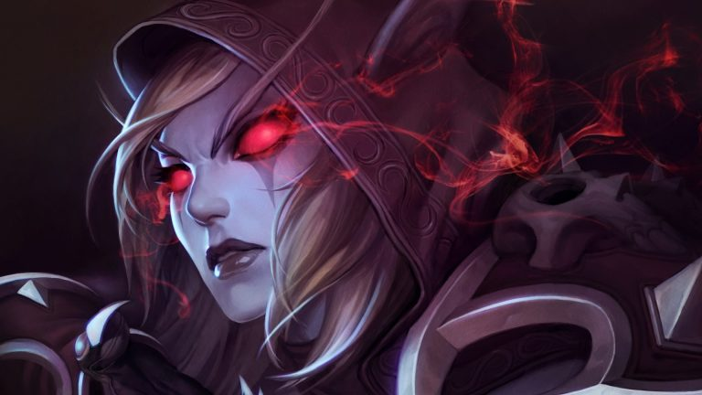sylvanas wallpaper 58