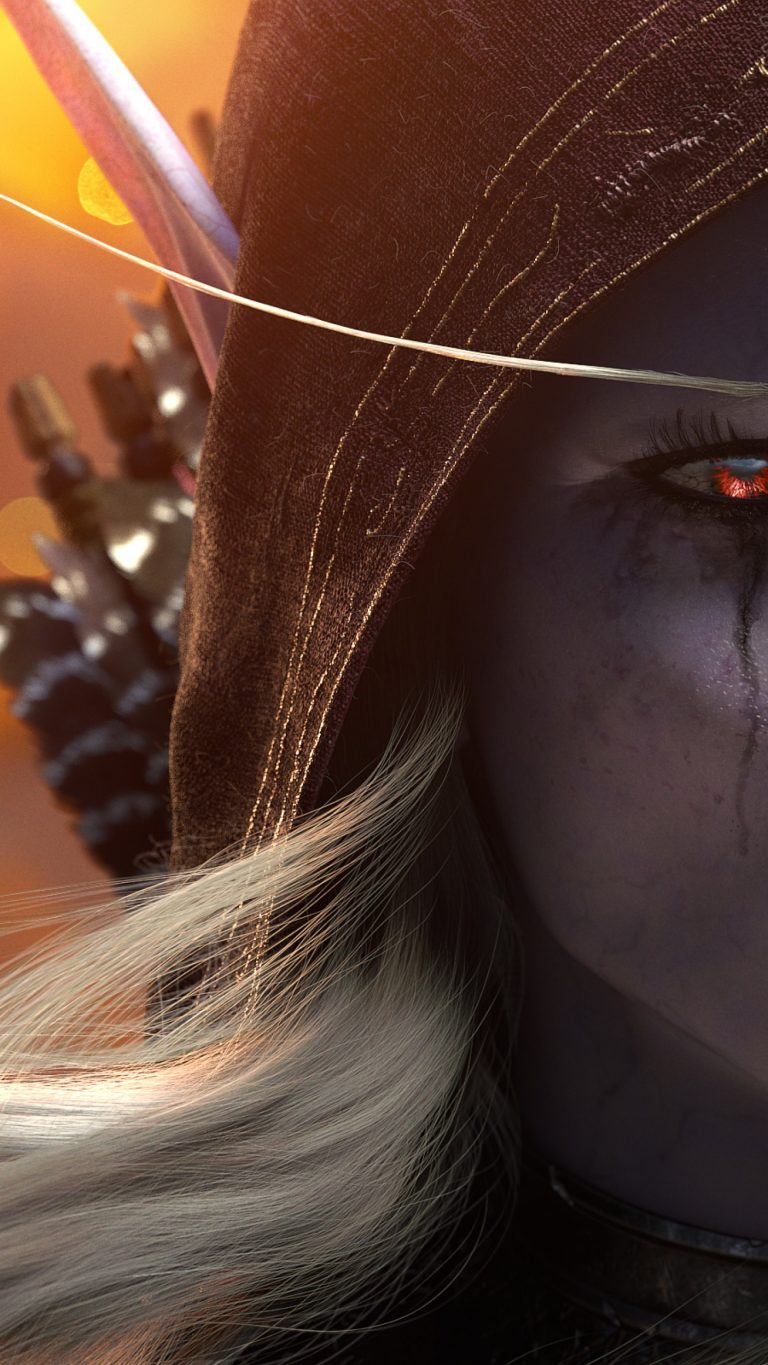 sylvanas wallpaper 73