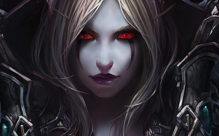sylvanas wallpaper 84