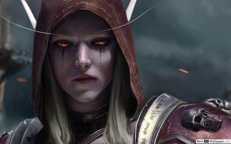 sylvanas wallpaper 94
