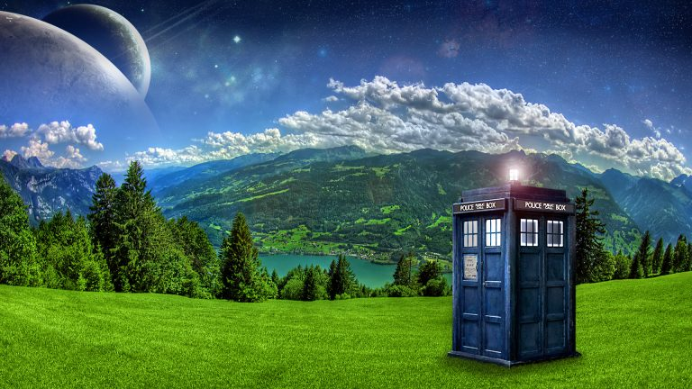 tardis wallpaper 58