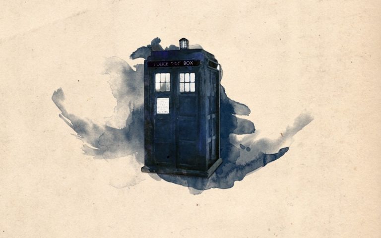 tardis wallpaper 65