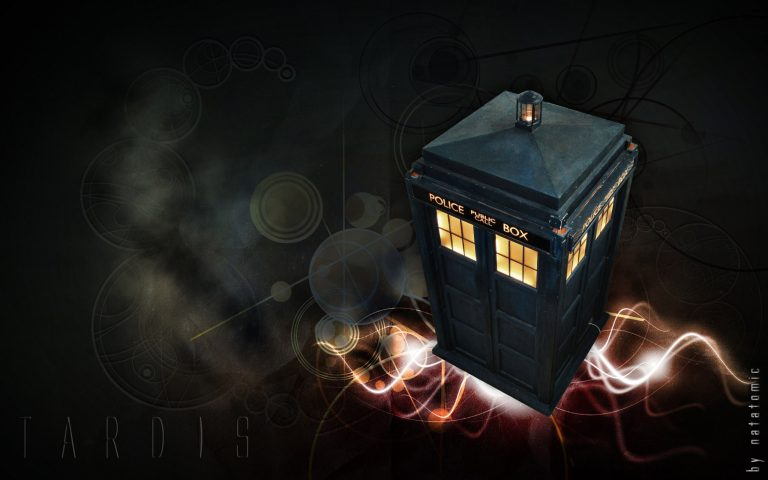 tardis wallpaper 70