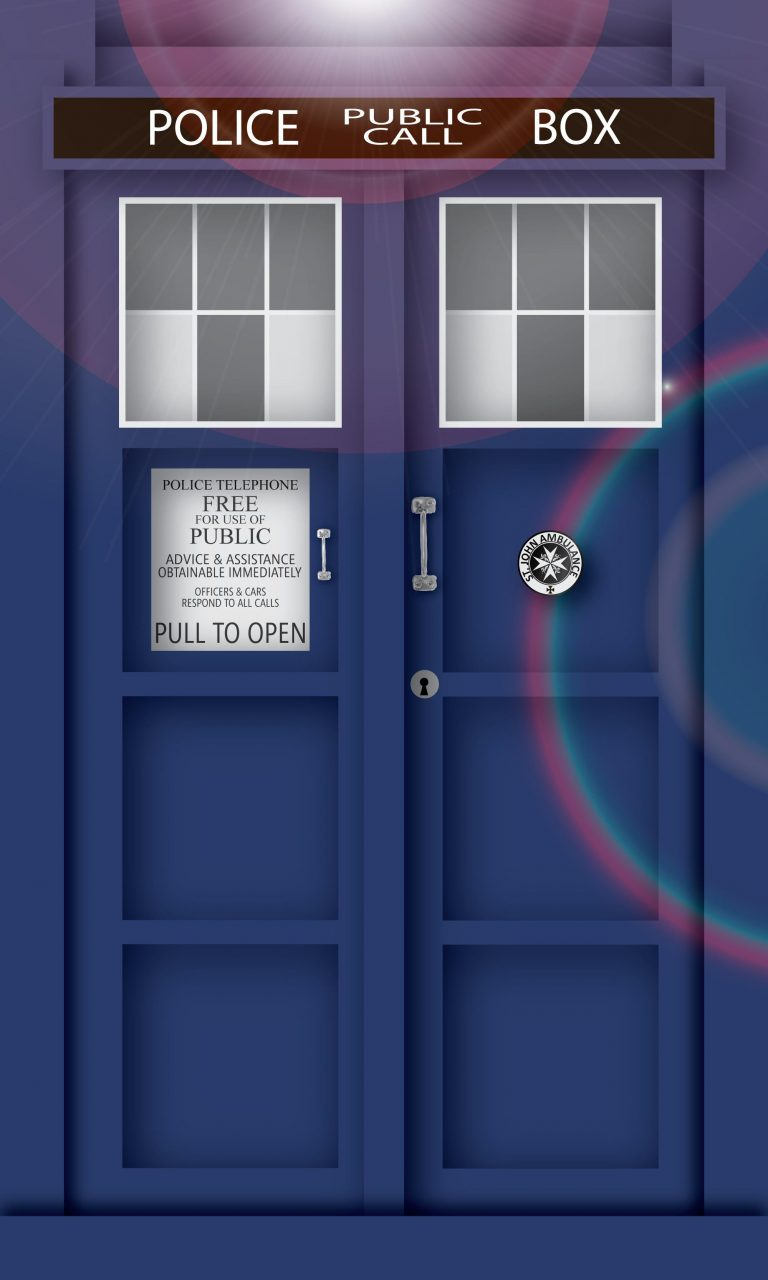 tardis wallpaper 93