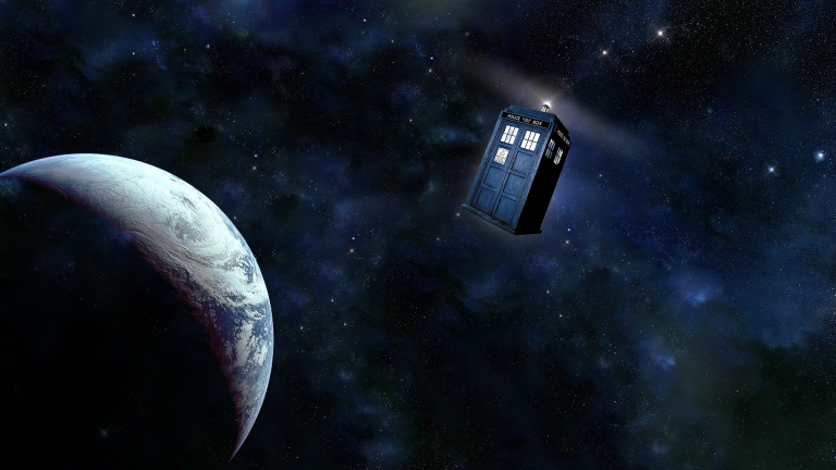 tardis wallpaper 96