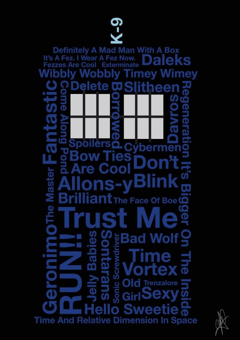 tardis wallpaper 100