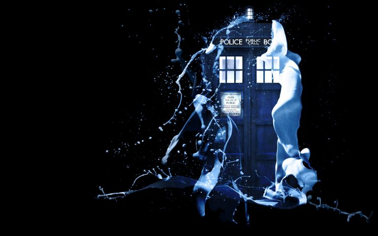 tardis wallpaper 102