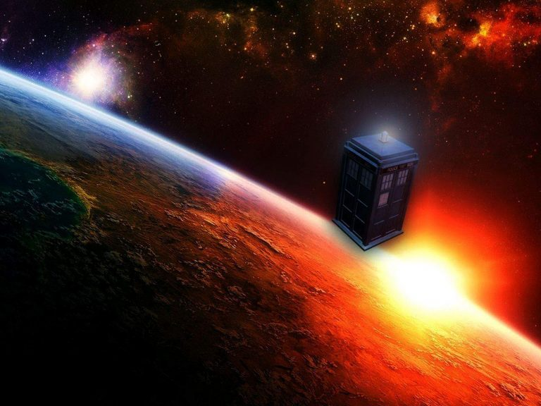 tardis wallpaper 103