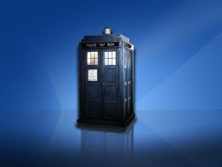 tardis wallpaper 105
