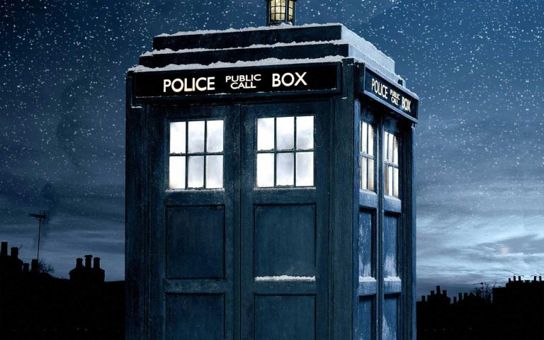 tardis wallpaper 109