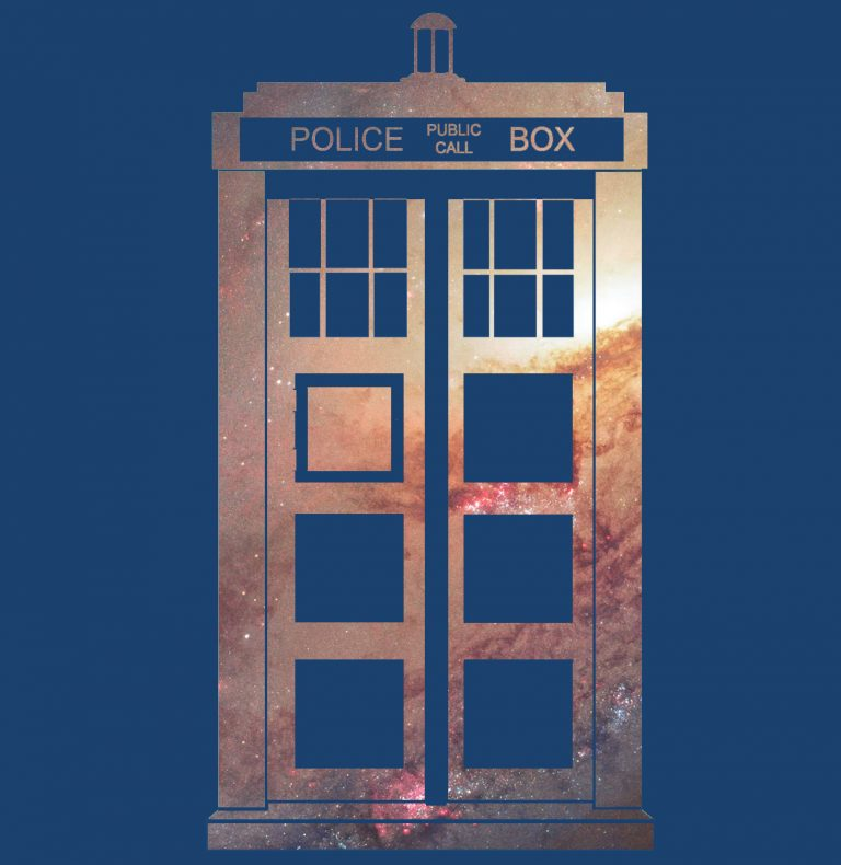 tardis wallpaper 111