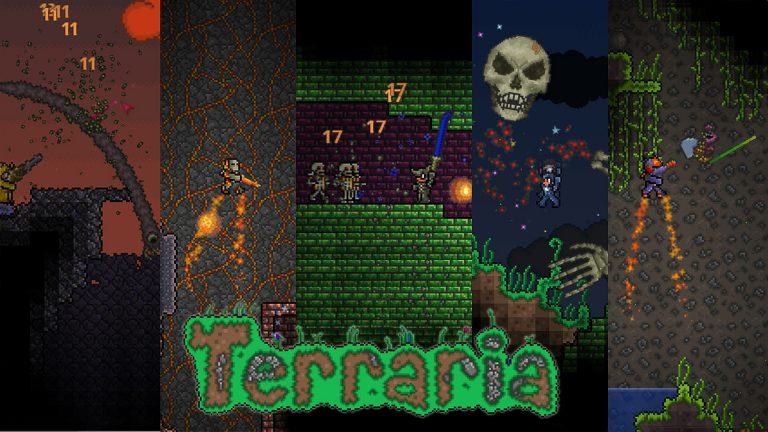 terraria wallpaper 103