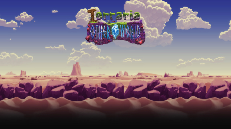 terraria wallpaper 107