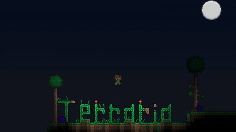 terraria wallpaper 110