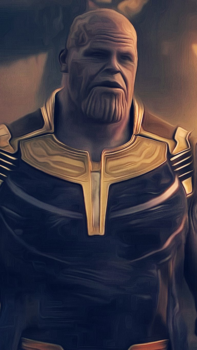 thanos wallpaper 143