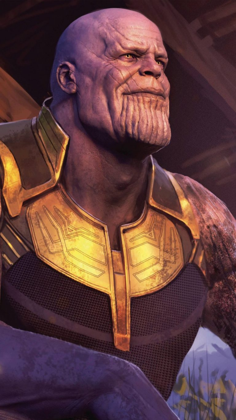 thanos wallpaper 150