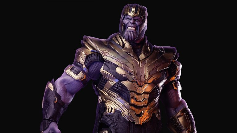 thanos wallpaper 151