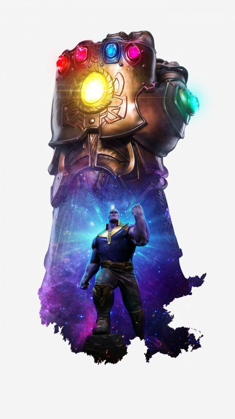 thanos wallpaper 152
