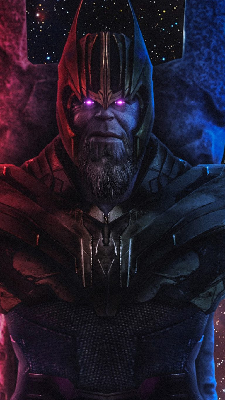 thanos wallpaper 155