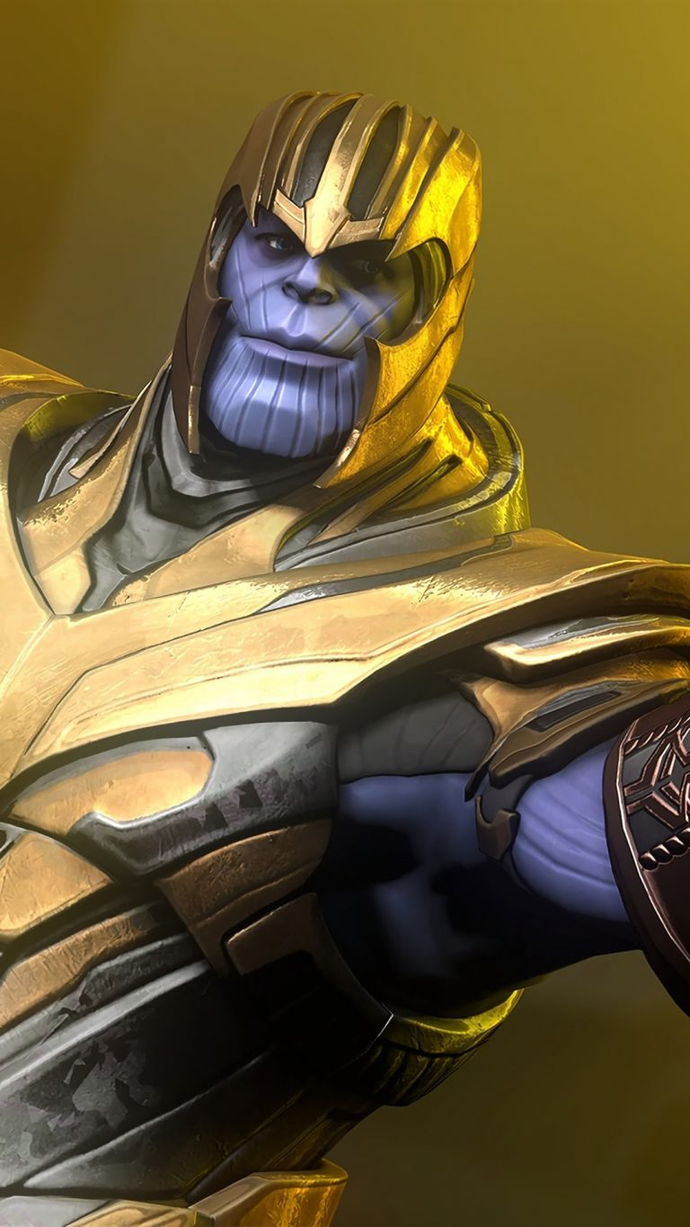 thanos wallpaper 159
