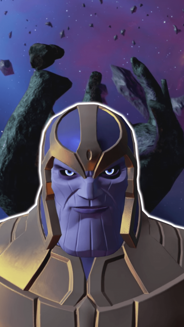 thanos wallpaper 168