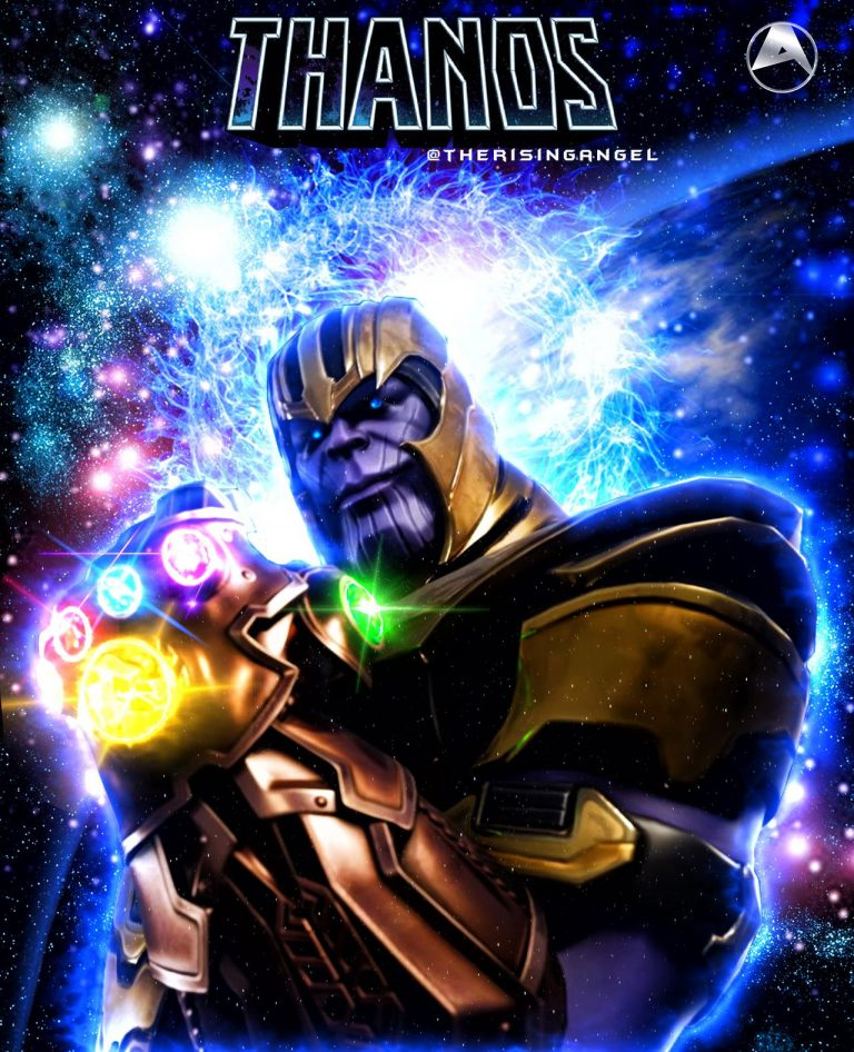 thanos wallpaper 169